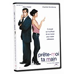 Prete-Moi Ta Main/How to Get Married