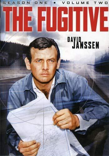 The Fugitive - Season One, Vol. Two