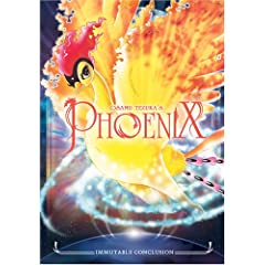 Phoenix: Immutable Conclusion, Vol. 3 of 3 - Episode 10-13