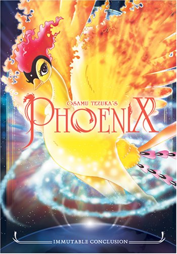 Phoenix: Immutable Conclusion, Vol. 3 of 3 - Episode 10-13