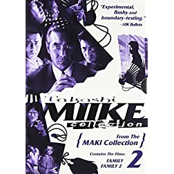 Miike Collection, Vol. 2: Family