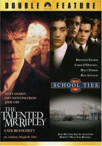 The Talented Mr. Ripley / School Ties (Double Feature)