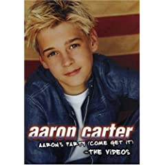 Aaron's Party: The Videos