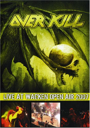 Live at Wacken Open Air 2007