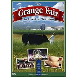 The Grange Fair - An American Tradition DVD