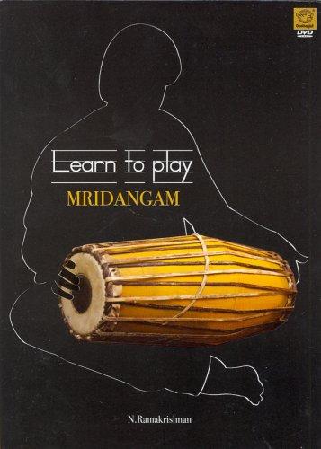 Learn To Play Mridangam