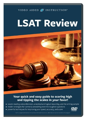 LSAT Review