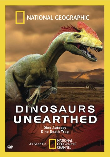 National Geographic - Dinosaurs Unearthed (Dino Autopsy / Dino Death Trap)