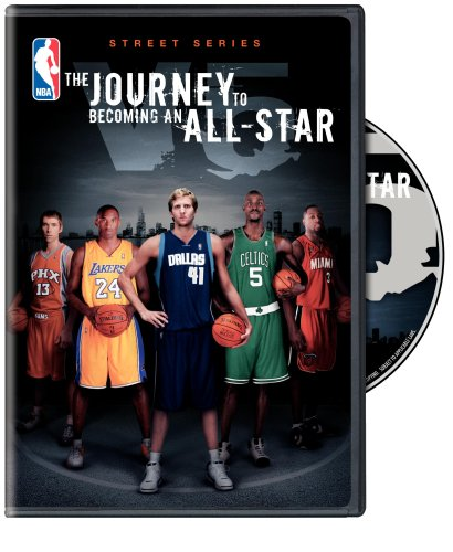 NBA Street Series, Vol. 5