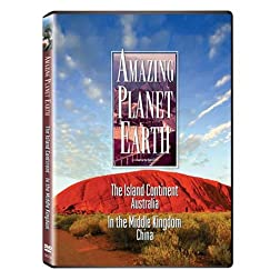 Amazing Planet Earth: The Island Continent/In the Middle Kingdom