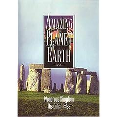 Amazing Planet Earth: Wondrous Kingdom