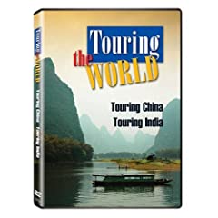 Touring the World: Touring China/Touring India