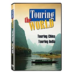 Touring the World: Touring China/Touring India