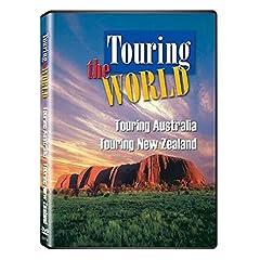 Touring the World: Touring Australia/Touring New Zealand