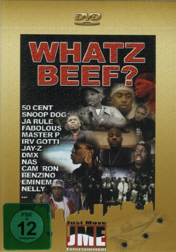 Whats Beef