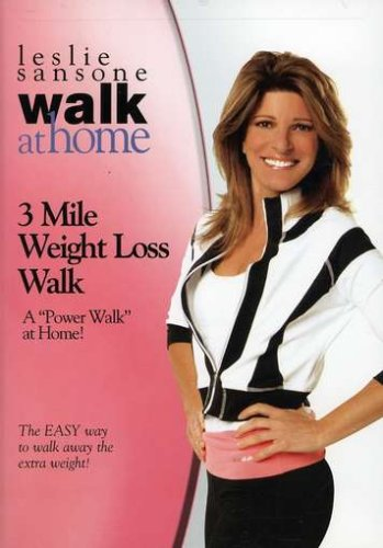 Ls 3 Mile Wgt Loss Walk Mag