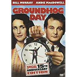 Groundhog Day - 15th Anniversary Edition