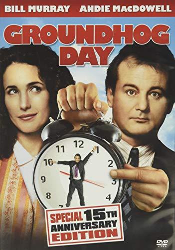 Groundhog Day - 15th Anniversary Edition