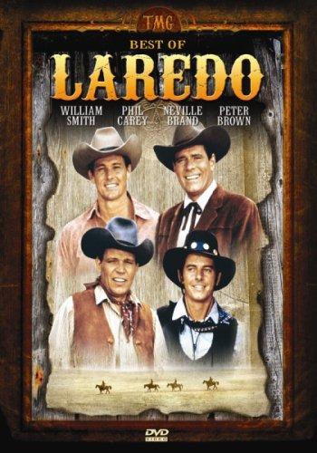 Laredo, Disc 1