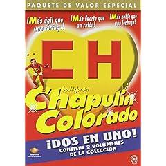 Chapulin 2pk