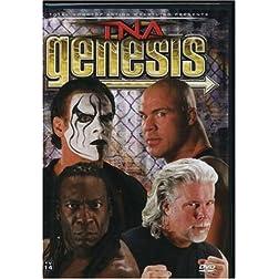 TNA Wrestling: Genesis 2007