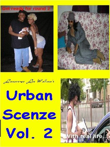 Urban Scenze-V02
