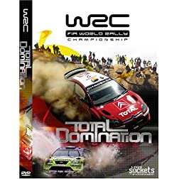 WRC World Rally Championship Total Domination