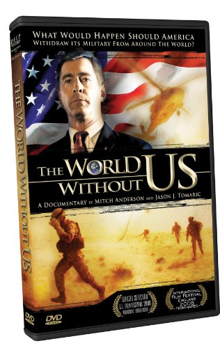 The World Without US - With Niall Ferguson