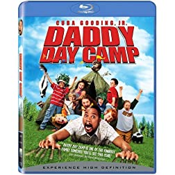 Daddy Day Camp [Blu-ray]