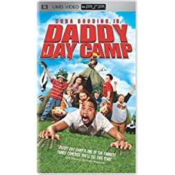 Daddy Day Camp [UMD for PSP]