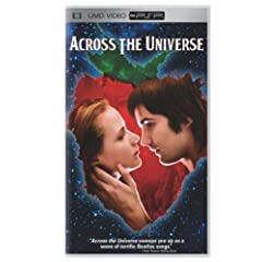 Across the Universe [UMD for PSP]