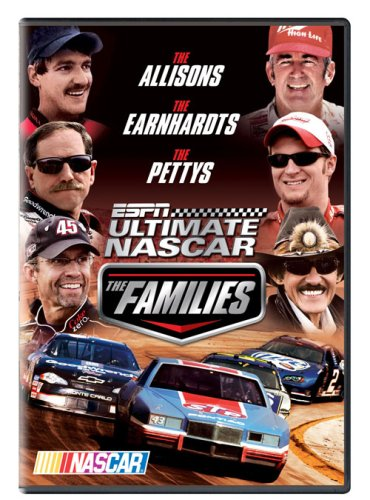Espn Ultimate Nascar-Volume 5-Families