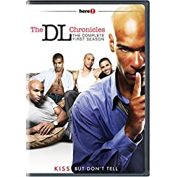 The DL Chronicles: The Complete First Season