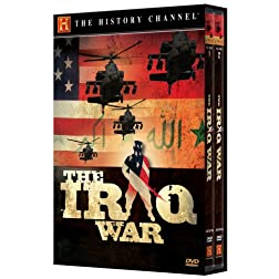 The Iraq War (History Channel)