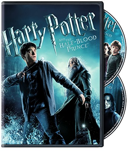 Harry Potter and the Half-Blood Prince (Two-Disc Limited Special Edition)