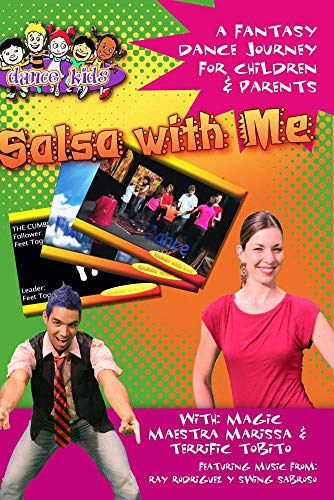 Salsa with Me - Learn Dance for Children