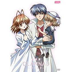 Movie Clannad Special Edition [Region 2]