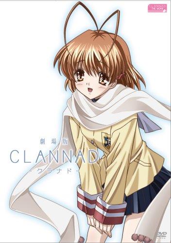 Movie Clannad