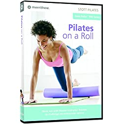 STOTT PILATES: Pilates on a Roll