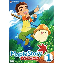 Vol. 1-Maplestory