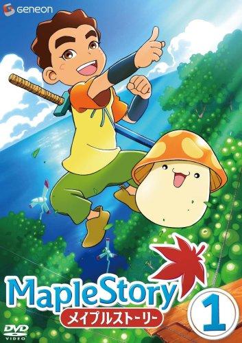 Vol. 1-Maplestory