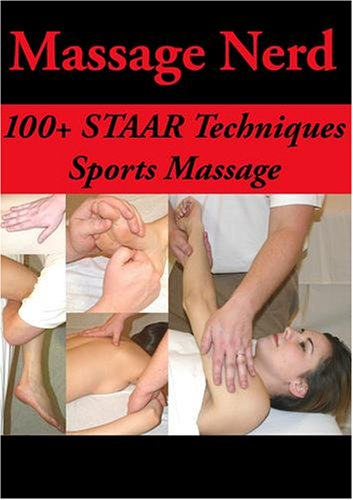 100+ STAAR Techniques Sports Massage