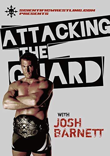 Josh Barnett: Attacking the Guard
