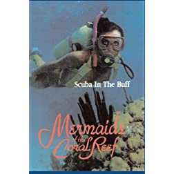 Mermaids Of The Coral Reef