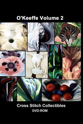 O'Keeffe Cross Stitch Vol. 2