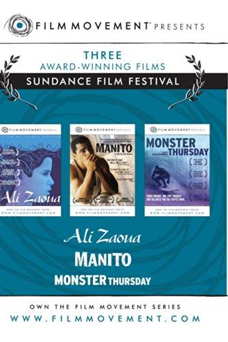 Sundance Film Festival Box Set (Ali Zaoua / Manito / Monster Thursday)