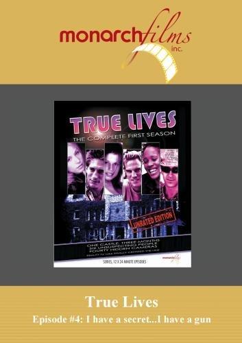 True Lives-Episode  #4-Ok, so I am a stripper