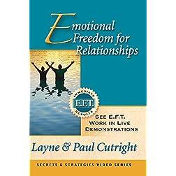 EFT and Relationships