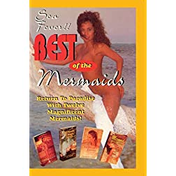 The Best Of The Mermaids