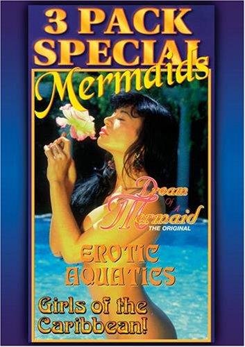 Erotic Aquatics 3 Pack